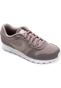 Tênis Nike Md Runner 2 Se Feminino - Feminino-Cinza