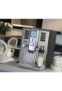 Cafeteira Espresso Accademia 220V Prata Gaggia