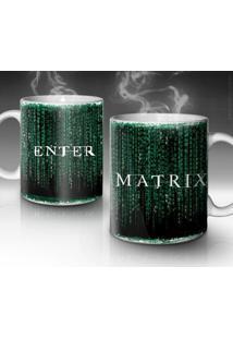 Caneca Matrix