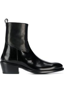 Jimmy Choo Ankle Boot Jesse - Preto