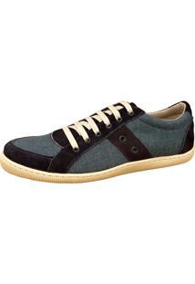Sapatênis Avenue Casual Jeans