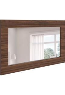 Espelho Decorativo Búzios (125X60) Imbuia