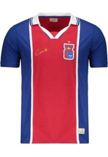 Camisa Paraná Clube 1997 Retrô Masculina - Masculino