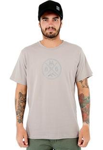 Camiseta Maresia Officer - Masculino