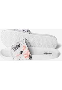 Chinelo Slide Vacation 600053