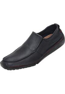 Sapato Social Hayabusa Duna-20 Marinho