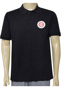Camisa Masc Dilva Oldoni 412 Preto