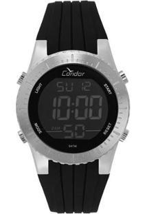 Relógio Condor Casual Digital Masculino - Masculino