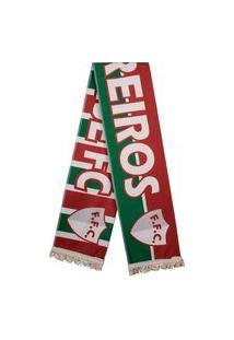 Cachecol Fluminense Escudo Vermelho