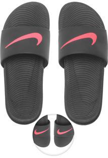 Chinelo Nike Sportswear Kawa Preto