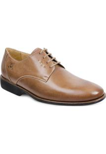 Sapato Em Couro Firenze 220230 - Masculino-Nude