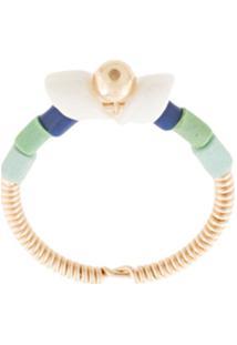 Petite Grand Bohemia Ring - Azul