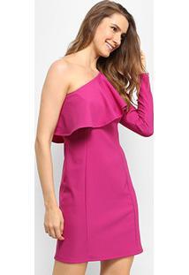 0f8e966964 Vestido Colcci Rosa feminino