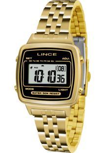 87bb6b67008 Marisa. Relógio Feminino Vidro Manual Digital Lince ...