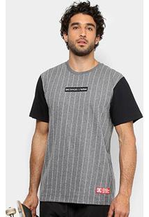 Camiseta Dc Shoes Especial Fenton Masculina - Masculino