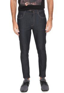 Calça Jeans Cavalera Skinny Tonny Azul