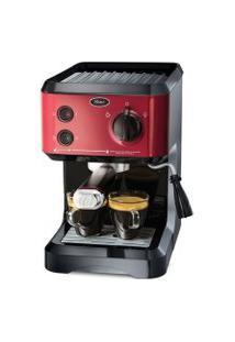 Cafeteira Expresso Oster Cappuccino 110V