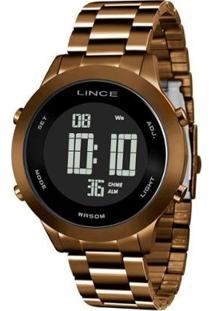 Relógio Lince Sdph084L Pxnx Feminino - Feminino