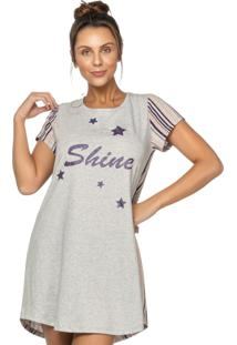 Camisola Stripes And Stars - Tricae
