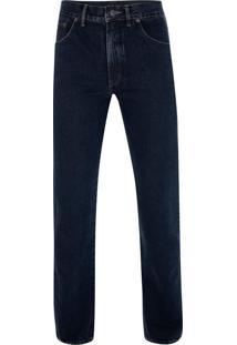 Calça Jeans Tradicional Índigo Times