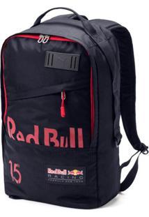 Mochila Puma Red Bull Racing Lifestyle