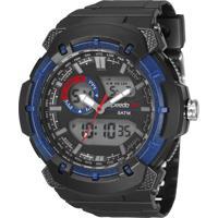 29ab1b56848cc Relógios Fivela Seculus masculino   El Hombre
