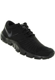 Tenis Running Preto Flex Show Tr 5 Nike 57115014