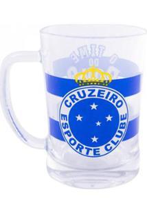 563642ebd1 ... Caneca De Vidro 660Ml Cruzeiro - Unissex
