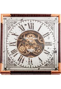 Relógio De Parede Whitehall