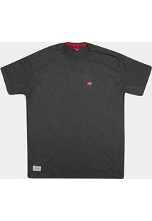 Camiseta Ecko Básica Estampada Masculina - Masculino