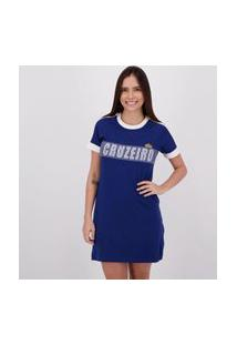 Vestido Cruzeiro Lab