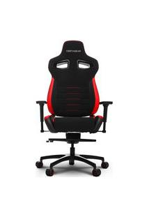 Cadeira Gamer Vertagear Racing Series P-Line Pl4500, Black/Red - Vg-Pl4500-Rd