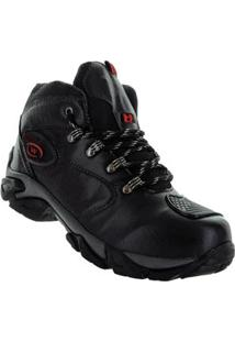 Bota Preto Adventure Wonder 54628012