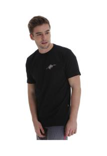 Camiseta Fatal Estampada 20501 - Masculina - Preto