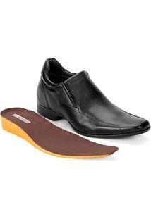 Sapato Social Couro Rafarillo Vegas Alth - Masculino