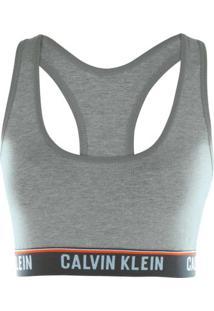 Top Nadador Cotton Calvin Klein
