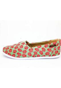 Alpargata Quality Shoes Feminina 001 Coruja 38