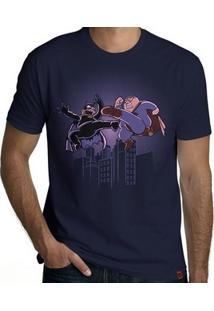 Camiseta Homer X Peter