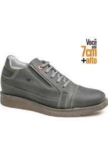 Sapato Hoover Alth - 5903-03