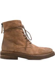 Marsèll Ankle Boot - Marrom