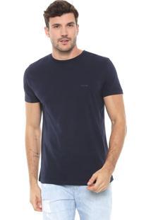 Camiseta Richards Hammer Heads Azul-Marinho
