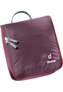 Necessaire Wash Center Ii Deuter Roxo