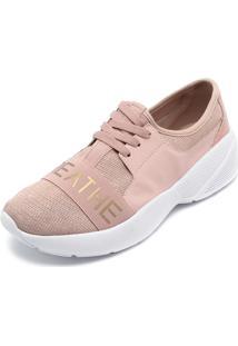 1eed6a656e1 Tênis Ramarim Rosa feminino