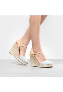 0ce0f4f85 Sandália Bico Redondo Shoestock feminina | Shoelover