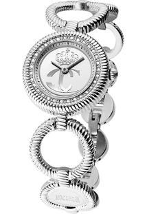 Relógio Just Cavalli Feminino Wj28002S
