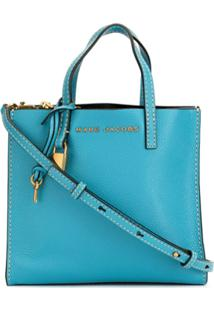 Marc Jacobs Mini Gring Bag - Azul