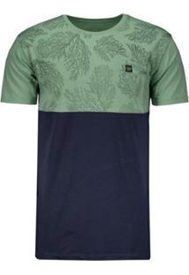 Camiseta Hang Loose Coral Masculina - Masculino