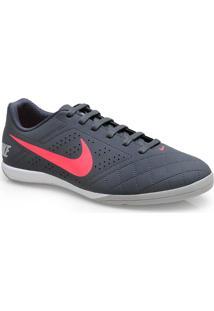 Tenis Masc Nike 646433-004 Beco 2 Chumbo/Pink