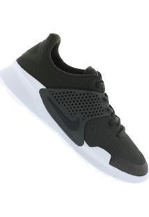 Tênis Nike Arrowz - Masculino - Verde Escuro