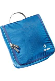Pochete Deuter - Wash Center Azul